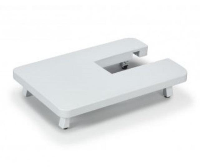 quiltovací přídavný stolek pro Bernette 37/38