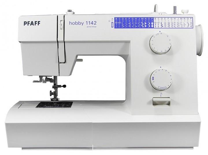 šicí stroj Pfaff Hobby 1142