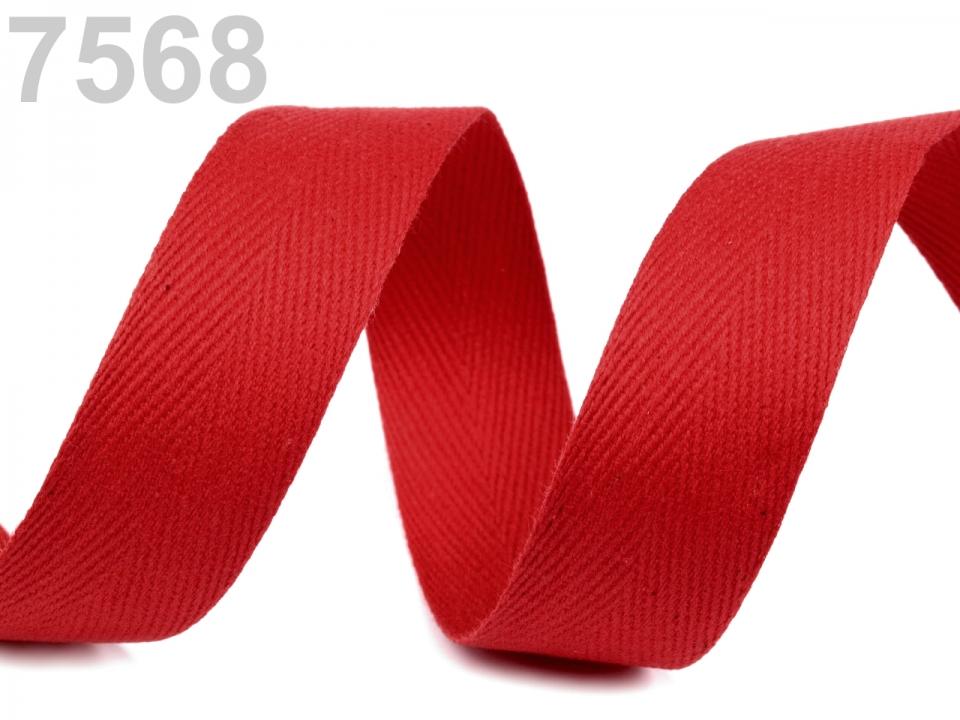 tkaloun keprovka 30mm různé barvy