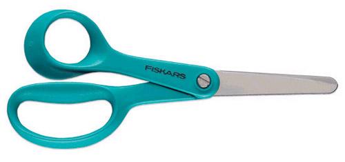 nůžky FISKARS dětské pro leváky 135