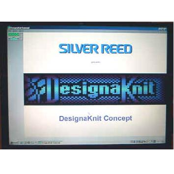 Software DesignaKnit7/2lic.STANDART