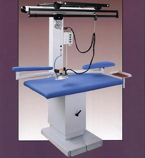 žehlící stůl Comel MP/A/RS 124x74cm
