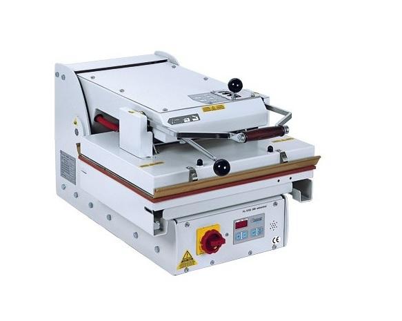 průmyslový žehlící lis PL/T500 50x40cm
