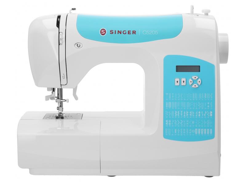 šicí stroj Singer C 5205 TQ