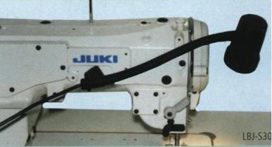 halogenová lampa LBJ-B30 24V