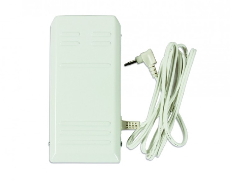 Pedál 033570318 JANOME pro elektronické modely