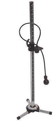 značkovač délky oděvů umělý - 70cm