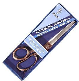 nůžky HKM universální nerez 24cm