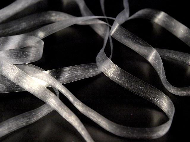 guma silikonová transpatentní š 6mm