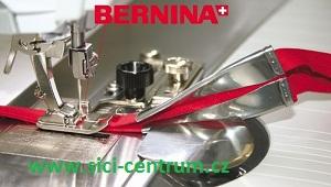 páskovač pro přeložené šikmé proužky 13mm výstup 6mm