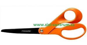 nůžky Fiskars odolné izolepě 21cm