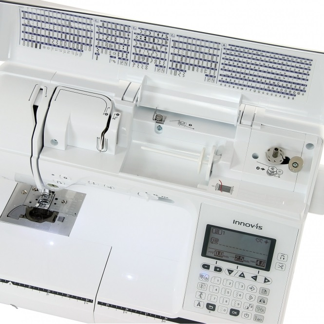 šicí stroj Brother NV 1300-2