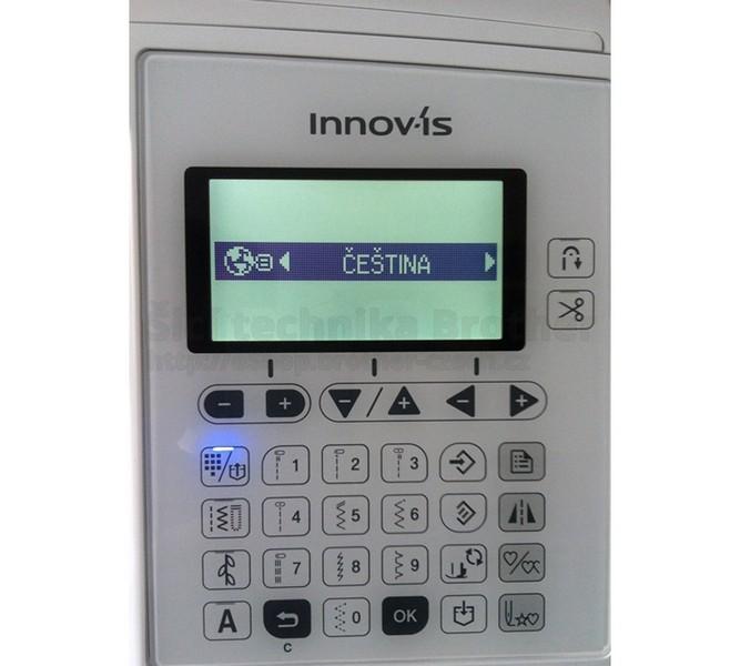šicí stroj Brother NV 1300-6