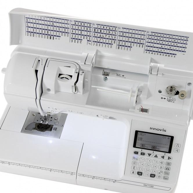 šicí stroj Brother NV 1100-2