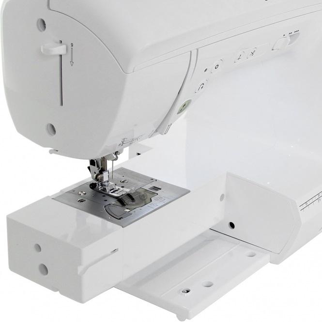 šicí stroj Brother NV 1100 + přídavný stolek za 1660Kč ZDARMA-3