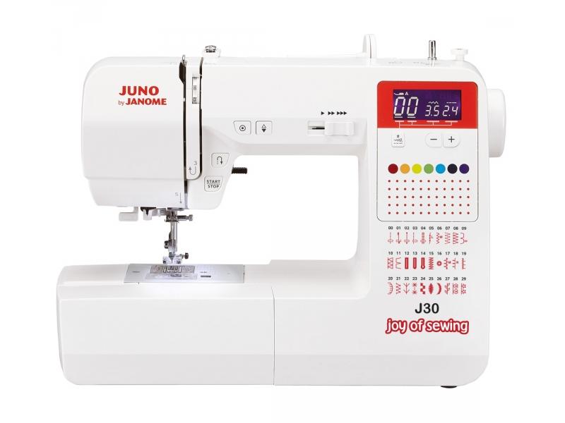 šicí stroj Juno J30-1