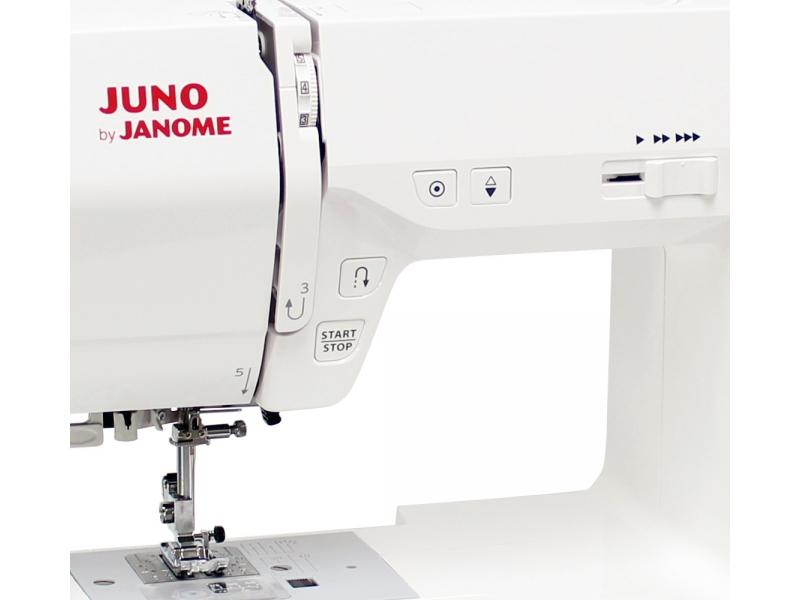 šicí stroj Juno J30-3