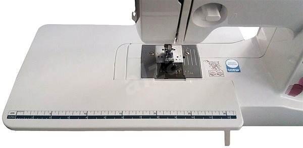 přídavná plocha na šití pro BN, BQ-1