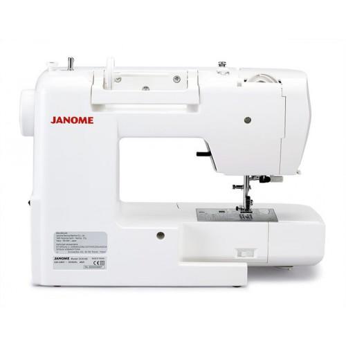 šicí stroj Janome DC6100 + přídavný stolek-4
