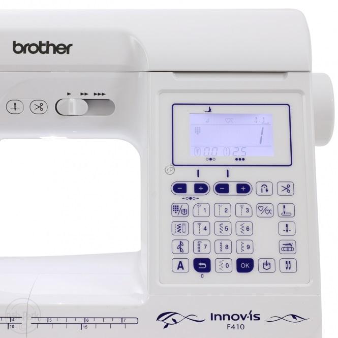 šicí stroj Brother F410-4