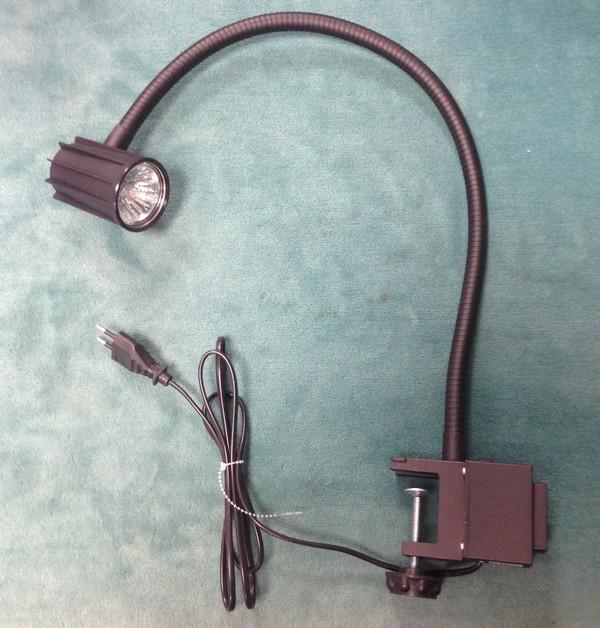 halogenová lampa bodová s trafem BS-T65 20W-1