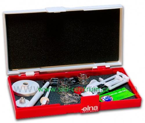 šicí stroj Elna eXperience 540S-4