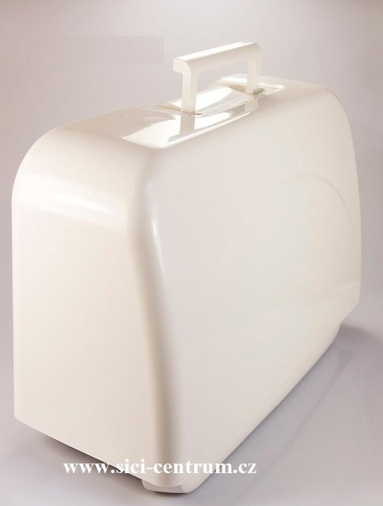šicí stroj Elna eXperience 550  + sada kvalitních jehel Organ ZDARMA -7