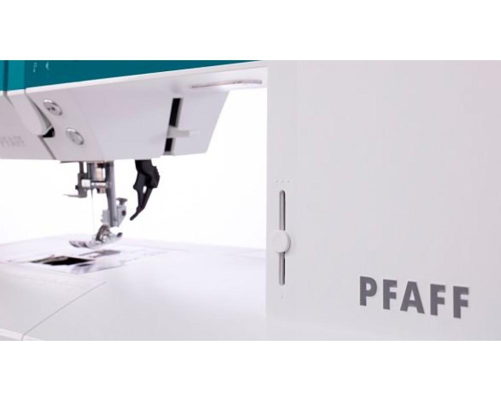 šicí stroj Pfaff Ambition 620 Quilt + záruka 3roky a dárek ZDARMA-4
