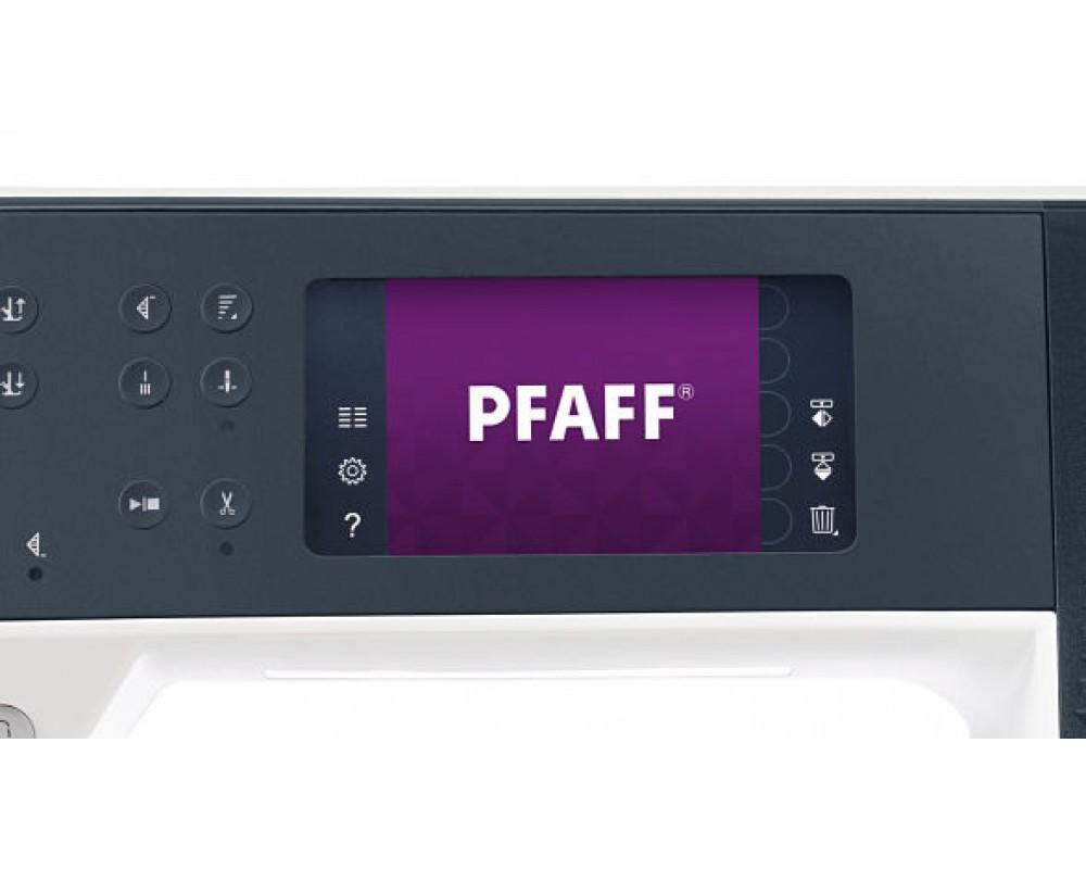 šicí stroj Pfaff Expression 720 + dárek-5