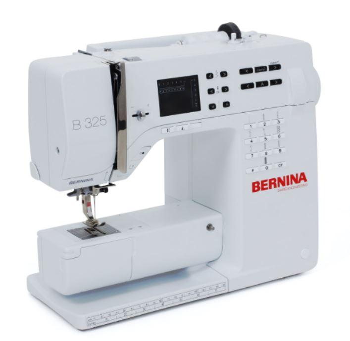 šicí stroj Bernina 325-1
