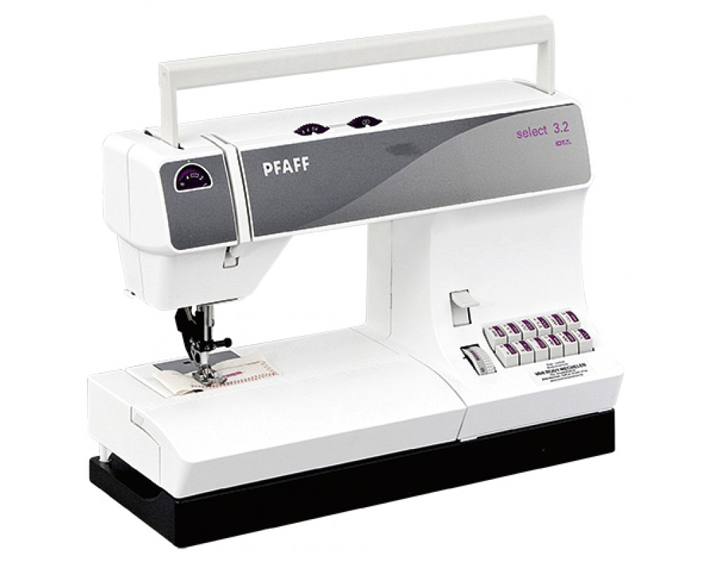 šicí stroj Pfaff Select 3.2-6
