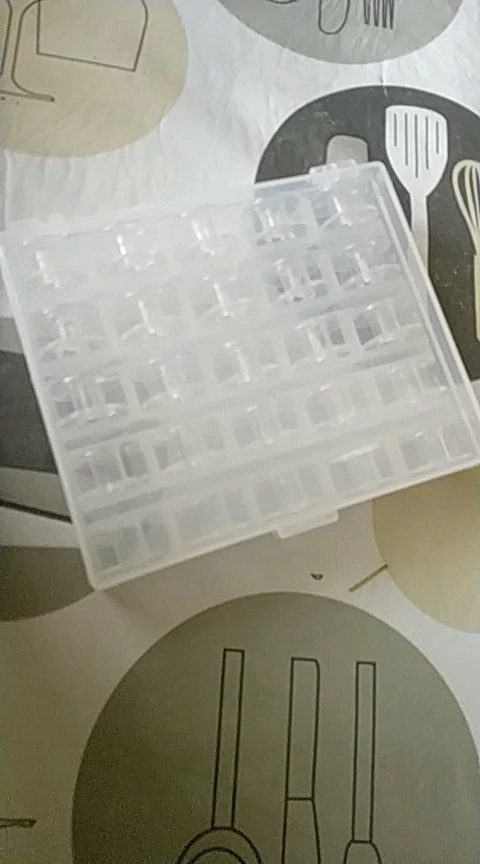 krabička na cívky - 25ks-1