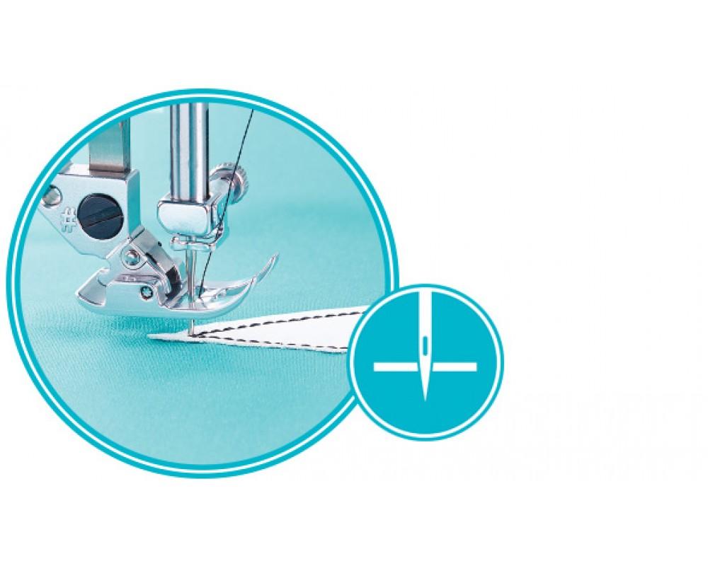 šicí stroj Pfaff Smarter 260C  + sada kvalitních jehel Organ ZDARMA-5