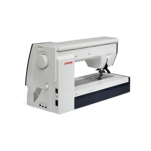šicí a vyšívací stroj Janome MC 14000 + dárek-4