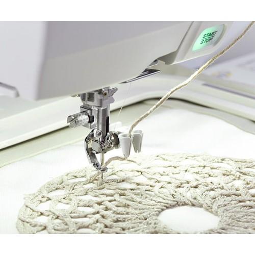 šicí a vyšívací stroj Janome MC 14000 + dárek-6
