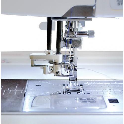 šicí a vyšívací stroj Janome MC 14000 + dárek-8
