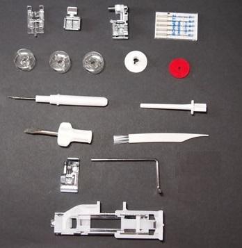 šicí stroj Pfaff Hobby 1142-2
