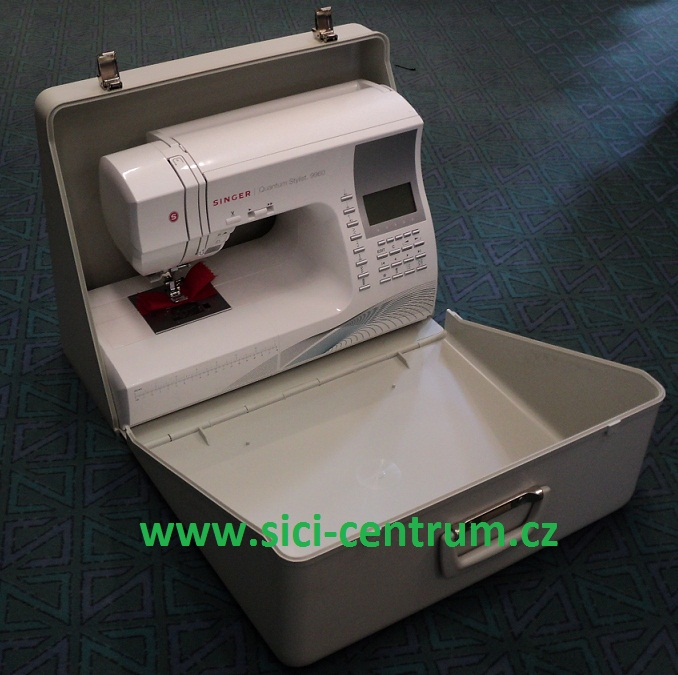 kufr pevný univerzální na všechny nové š.stroje s volným ramenem-2