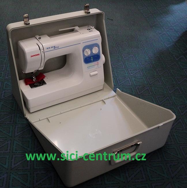 kufr pevný univerzální na všechny nové š.stroje s volným ramenem-3