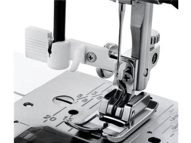šicí a vyšívací stroj Pfaff Creative 1.5 + Vyšívací jednotka+dárek-8