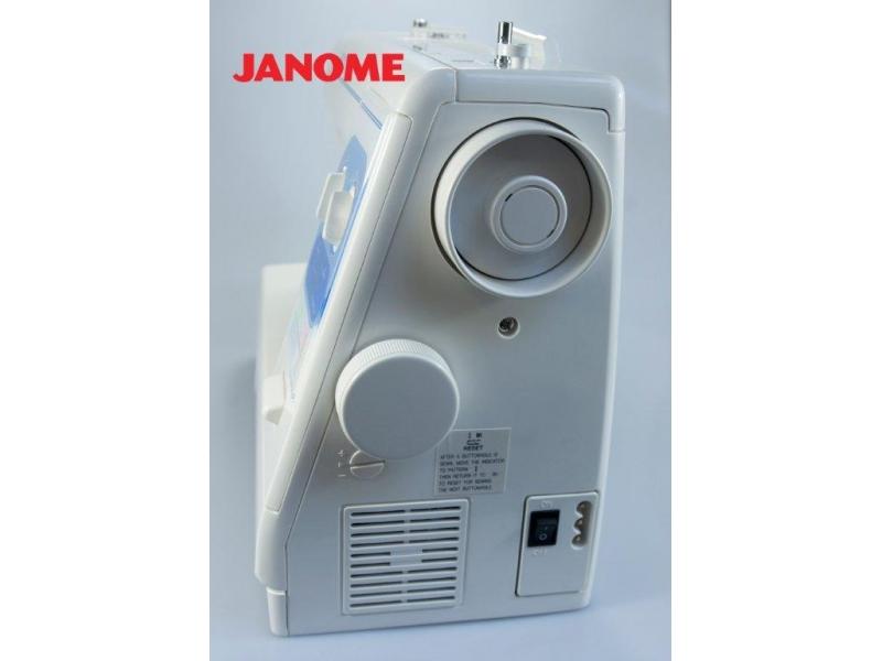 šicí stroj Janome MS 2522 EasyJeans-1