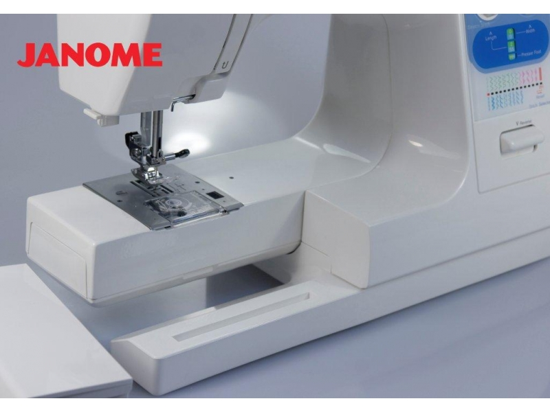 šicí stroj Janome MS 2522 EasyJeans-2