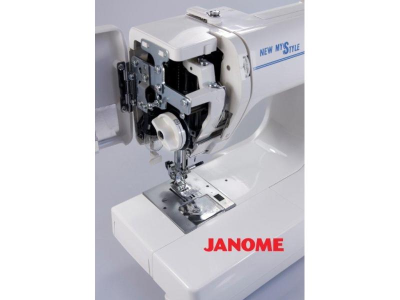 šicí stroj Janome MS 2522 EasyJeans-4
