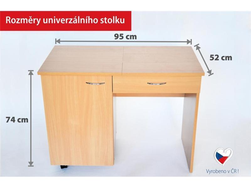 stůl pro šicí stroje univerzální-2