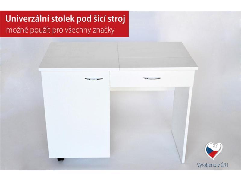 stůl pro šicí stroje univerzální-3
