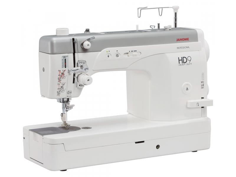 šicí stroj Janome 1600 PQC + dárek-1