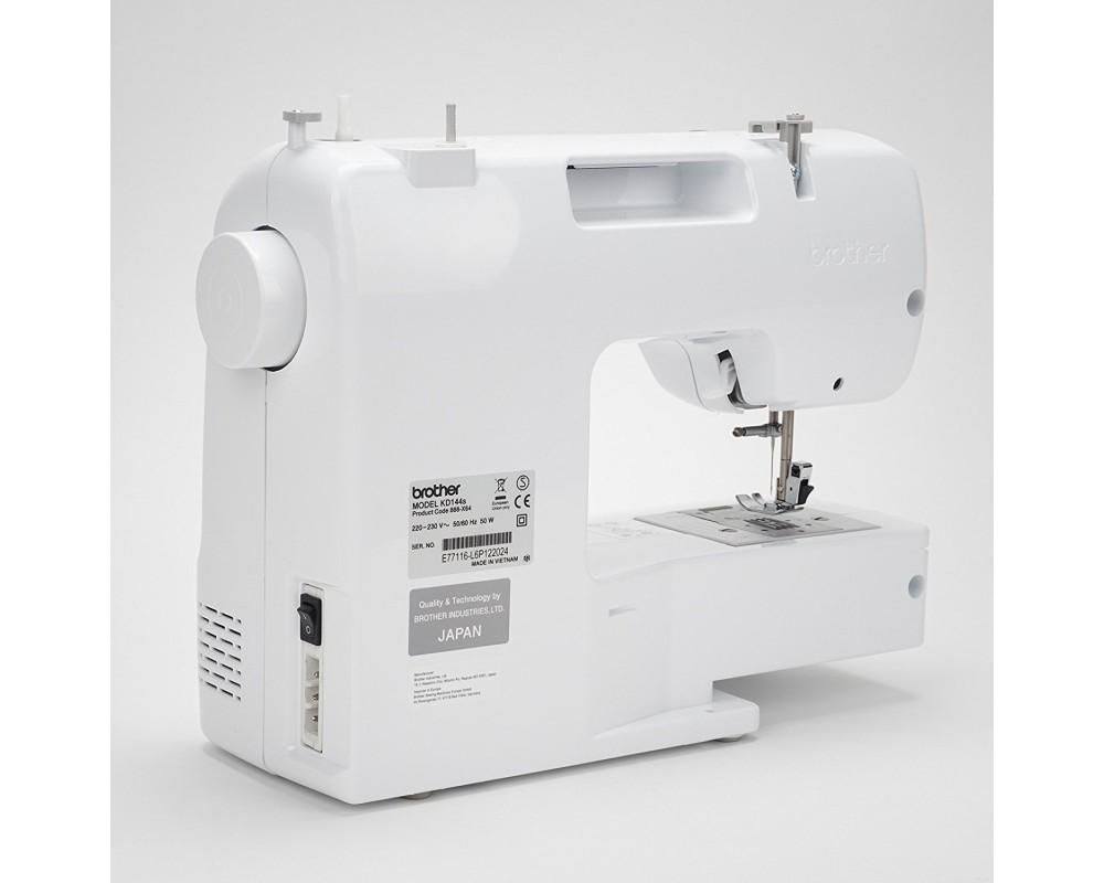 dětský šicí stroj Brother KD144S-2
