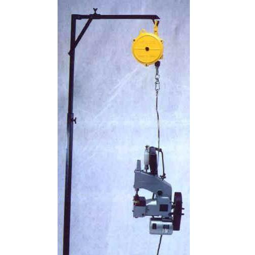 šička pytlů YAO HAN N600AC s páskou-2
