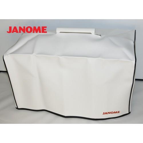šicí stroj Janome MC 6600 Profesional + záruka 5-let-5