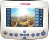 vyšívací stroj Janome MB - 4 S + vyšívací program JANOME Digitizer MBX PROFI COREL ZDARMA-1